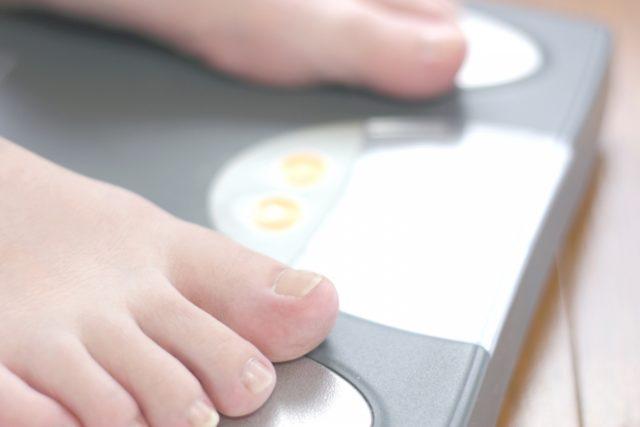 マグロの脂の過剰摂取によるカロリーオーバー